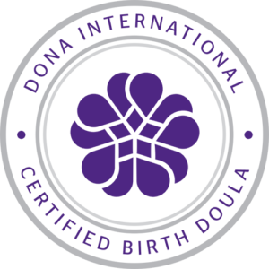 Certified Birth Doula